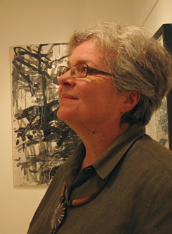 Making Magic and Art at Creativity Explored: Interview with Amy Taub