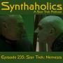Artwork for Episode 235: Star Trek Nemesis