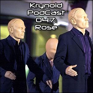 047: Rose