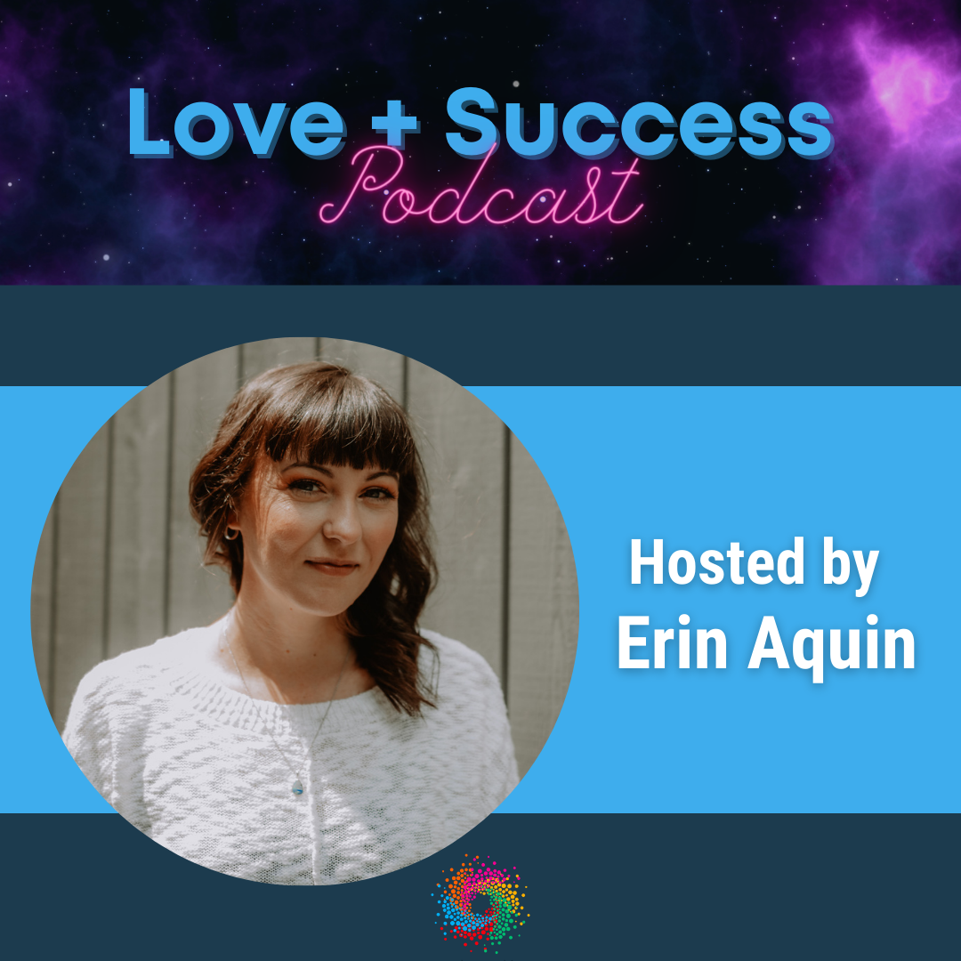 The Love and Success Podcast show art