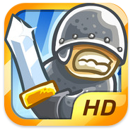 Apps for Kids 003: Kingdom Rush