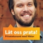 Artwork for Låt oss Prata! Supersparande