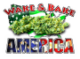 Artwork for Wake & Bake America 763:  The Pot Brothers An Law, Luminescent Plants, & Weed & Pesticides