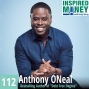 Artwork for How to Attend College Without Student Loans with Anthony ONeal