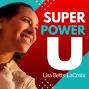 Artwork for #58: Power of Presence with Speaker Crystal Langen