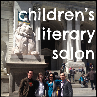 Artwork for Children's Literary Salon at NYPL