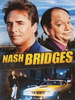 Ep 59: Get That Nash Bridges $$$