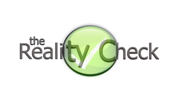 The Reality Check Ep 4 - Nutmeg overdosing, psychic fair, and new age ads