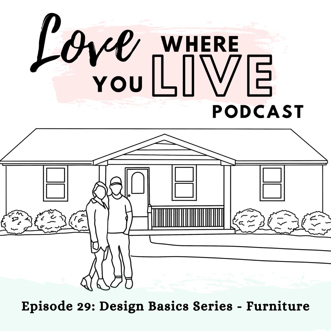 Design Basics Series - Furniture