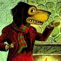 Artwork for 28 - When Jack Rabbit Was a Little Boy