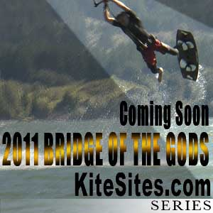 Your 2011 BRIDGE OF THE GODS coverage