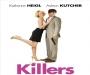 Artwork for (#128) Movie Night: We've Made A Huge Mistake! - Killers (2010)