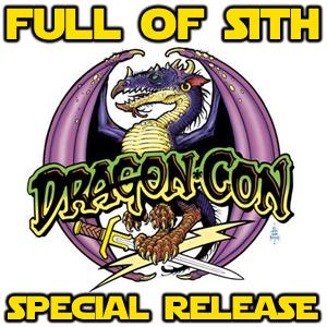 Special Release: Episode VII at Dragon Con 2013