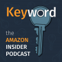 Artwork for Keyword: the Amazon Insider Podcast Episode 058 - Creating Customer-focused Packaging with Victoria Treyger, Kabbage