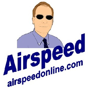 Airspeed show art