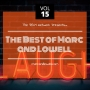 Artwork for The Best of Marc and Lowell - Vol. 15