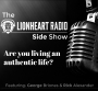 Artwork for The LionHeart Radio Side Show #6: Are you living an authentic life?