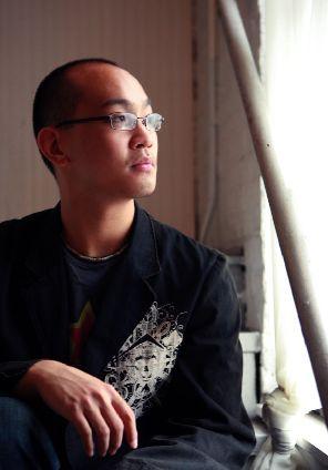 Alvin Lau - English