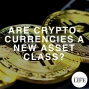 Artwork for Bonus Episode 12: Are Cryptocurrencies A New Asset Class?