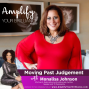 Artwork for S3E3: Moving Past Judgement with Monalisa Johnson