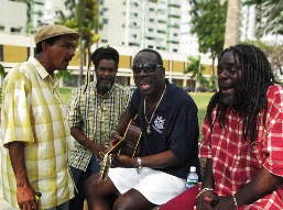 Stascha Bader - Rocksteady: The Roots of Reggae