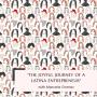Artwork for Marcela Gómez: The joyful journey of a Latina entrepreneur