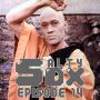 Artwork for Salty DX Episode 14 - The Latest Developments in Yellowface Technology