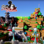 Artwork for Grosses actus : Universal fête Mario ! ; Disney pleure un grand Imagineer et licencie