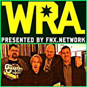 WRA - The SA Announcers Roundtable