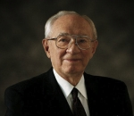 September 11, 2001: a brief audio remembrance by Pres. Gordon B. Hinckley
