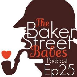 Episode 25: Steampunk Holmes