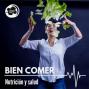 Artwork for #60 Dieta para hipertrofia · Bien Comer