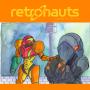 Artwork for Retronauts Vol. IV, Episode 56: Metroid