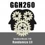 Artwork for GGH 260: Randomize LII
