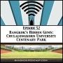 Artwork for Bangkok's Hidden Gems: Chulalongkorn University Centenary Park