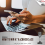 Artwork for #43: How to Win at Facebook Ads