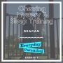 Artwork for Chewing Mystery and Sleep Training - Reagan | 5