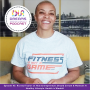 Artwork for Episode 43- Krystal Taylor on How Entrepreneurs Should Create _ Maintain A Healthy Lifestyle. Health is Wealth!