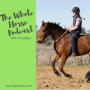 Artwork for Whole Horse | Bridleless and balanced riding with Tori Jeffress