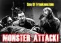 Artwork for Son Of Frankenstein | Monster Attack! Ep.157