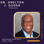 Artwork for S2 E12 Moving Beyond Inclusion with Dr. Shelton J. Goode