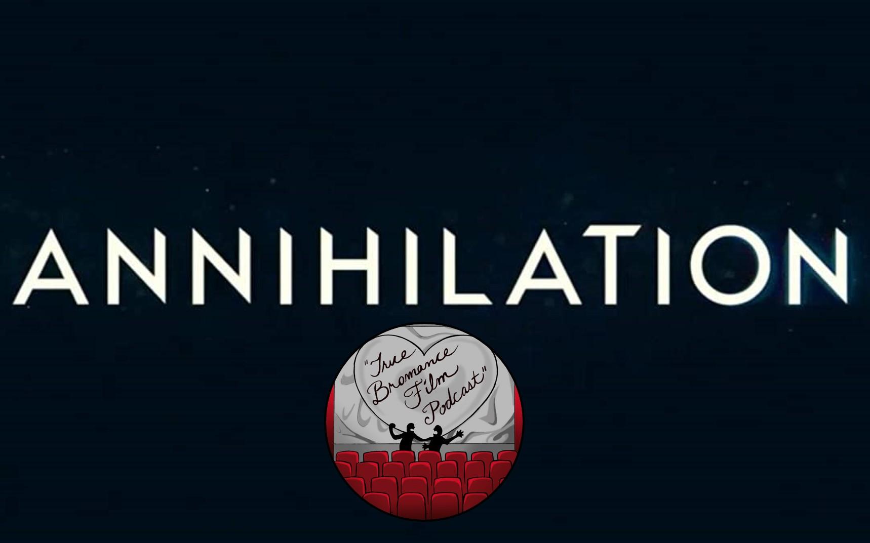 Artwork for Annihilation