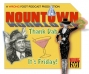"""Artwork for EP027--Nountown: """"Thank Dab, It's Friday!"""""""
