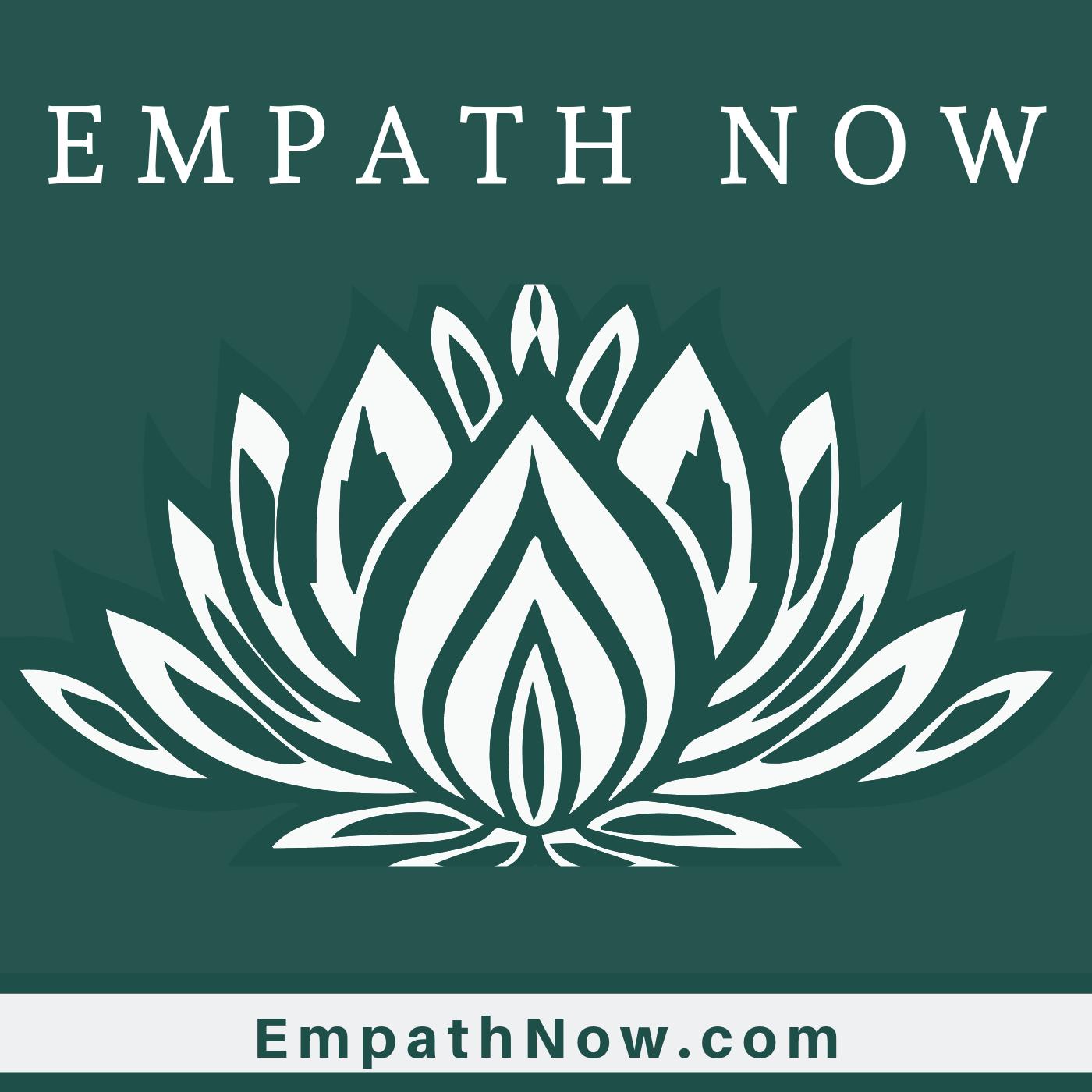 Empath Now show art