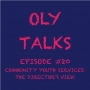 Artwork for Episode #20: Community Youth Services: the director's view