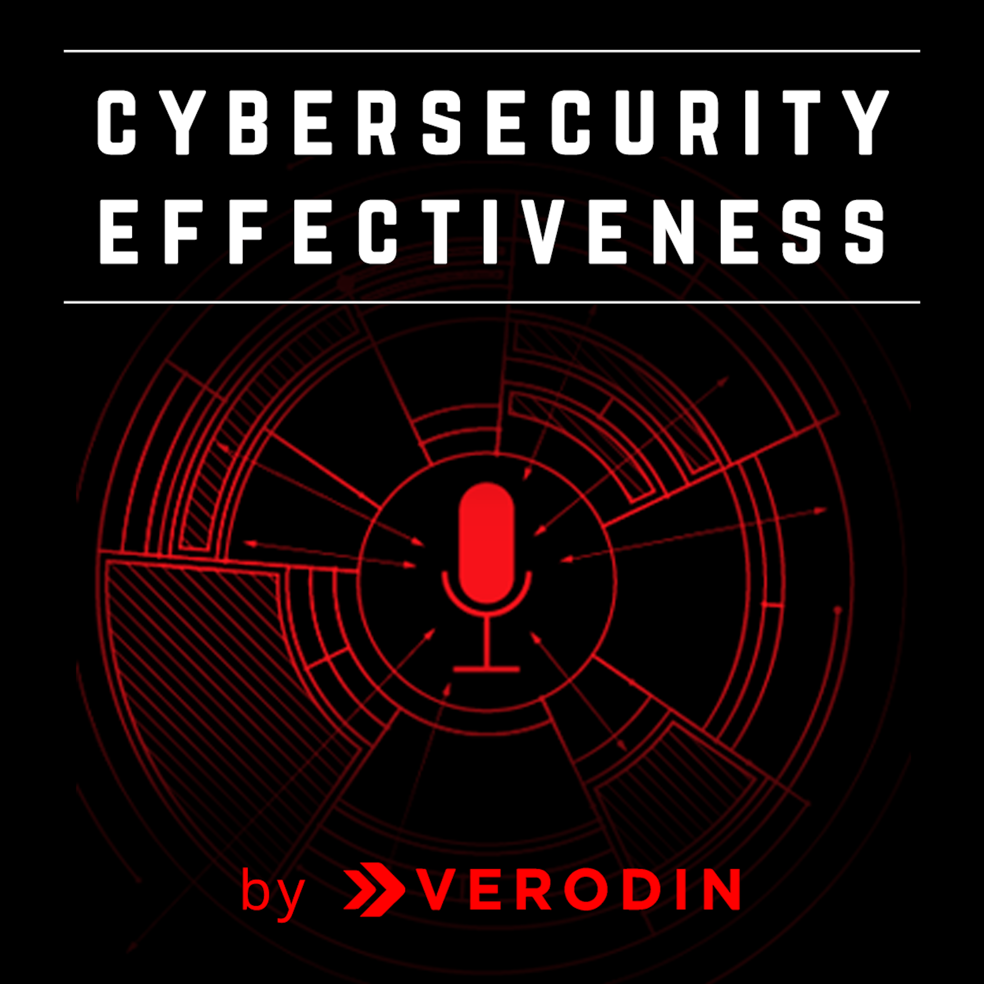 Cybersecurity Effectiveness Podcast show art