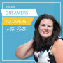 Artwork for Welcome to from Dreamers to Doers...