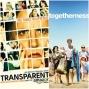 Artwork for Ep.08: Transparent; Duplass Bros; Togetherness
