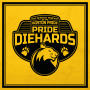 Artwork for The Pride Diehards