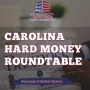 Artwork for 82 Carolina Hard Money Roundtable